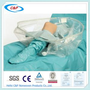 Quality Disposable Knee Surgery Drape Set for sale