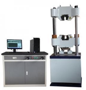 China 600KN/60T universal testing machine working+universal testing machine ppt on sale