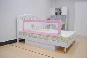 China Fashion Design Foldable Baby Bed Rails Prevent Baby Falling Down on sale