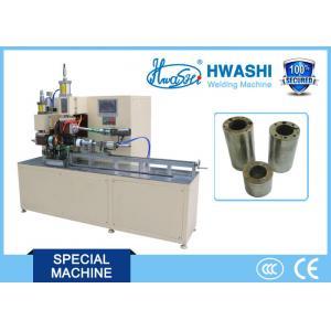 China machine de fréquence moyenne de soudure continue 100KVA pour le revêtement de pompe à eau on sale
