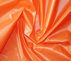 China 380T nylon taffeta down jacket fabric on sale