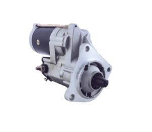 China CW Rotation Diesel Engine Starter Motor 24V 5.5Kw 1280004685 With 11 Tooth Pinion on sale