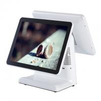 High Definition Touch Screen Point Of Sale Terminals With Plastic Housing