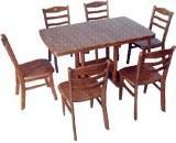 China Mahogany Veneer Finished Hotel Dining Table / Hotel Restaurant Furniture on sale