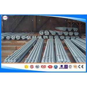 China DIN 1.0904 / 55Si7 Spring Steel Round Bar , Size 10-350 Mm Round Steel Bar Stock on sale