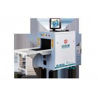 Railway Stations X Ray Baggage Scanner Equipment , X Ray Scanning Machine
