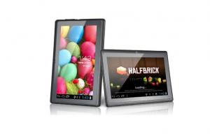 China Wi-Fi Android 4.0 Capacitive Touch Screen Tablet PC 7 Inch 1GB Ram on sale