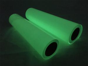 China High Durability Glow Heat Transfer Vinyl PU Environmental Friendly For Shoes on sale