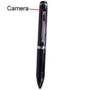 China Handheld F2.8 lens 16GB digital USB Pen Camera With Voice Recorder for night vision on sale