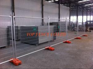 Quality No Color Fading Temporary Dog Fence Portable Dog Fence For Large Dogs for sale
