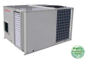 China Large Cooling and Heating Efficient Air Conditioner for Outdoor Exhibition on sale