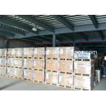 Fast Assembly Steel Frame Prefabricated Modular Structures , Prefabricated Steel Warehouse System