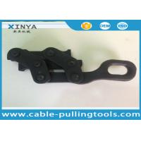 Earth Wire Come Along Clamp Basic Construction Tools Conductor Grip Parallel Jaw Type for 50-150mm2