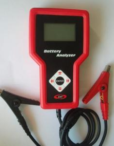 China 9V ~ 15V CCA Auto Electrical Tester Battery Analyser VAT-560 With LCD Display on sale