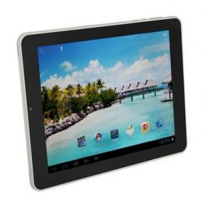 China 8 Dual Camera HD Touch Screen Android Quad Core Tablet PC With SIM Card Slot on sale