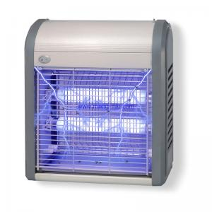 China 20W/30W/40W Electric Mosquito Insect Killer bug zapper with Trap light tube Alu. /PP frame on sale