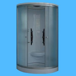 China steam shower cabin on sale