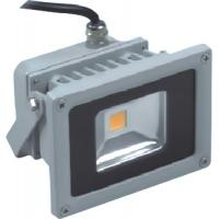 3 years warranty bridgelux chip with mean well driver 10W rgb outdoor led flood lights