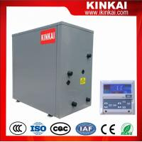 40kw CE approved Water to Water Heat Pumps / Geothermal Heat pumps