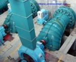 Type tubulaire groupe électrogène hydraulique