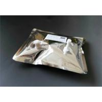 New Devex multi-layer foil air/gas sample bags with side-opening PTFE On/Off valve +PTFE fitting septum syringe sampling