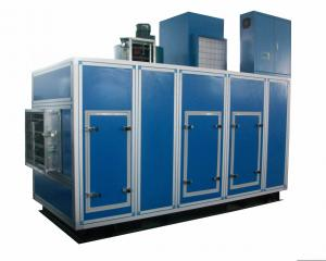 China Automatic Commercial Grade Dehumidifiers Industrial Ventilation Equipment on sale
