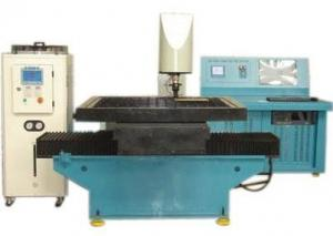 China Durable Desktop Metal Marking Machine 200 W For Precision Marking on sale