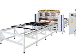 China CE 100KVA Wire Mesh Welding Machine for Wire Rack on sale