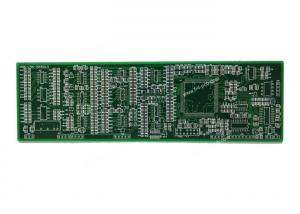 China Circuit Board Fabrication Printed Circuit Board Pcb For Digid TV Set Top Box on sale