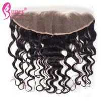 China 13x4 Brazilian Loose Wave Lace Frontal Sew In Ear To Ear African American Hair on sale