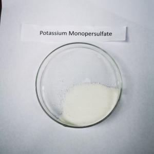 China Peroxymonosulfuric Acid Potassium Salt Non Chlorine Based Shock For Spa Industry on sale