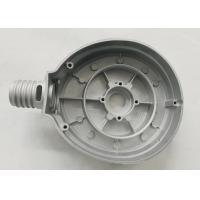 Aluminium Die Casting Parts , High Pressure Aluminum Die Casting Good Surface Treatment