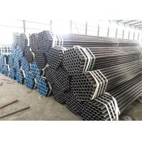 Construction 304 316 316L Stainless Steel Pipe Tube , Seamless Steel Pipe