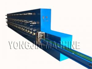 China 16 Layers Cigarette Paper Newest Automatic Cigarette Roll Paper Production Machinery on sale