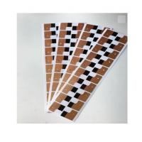 Die Cutting Self Adhesive Copper Tape , Conductive Copper Foil Tape Free Sample Available