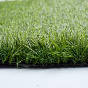 China Prem Natural Green Superior Garden Synthetic Turf Artificial Grass on sale