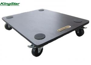 China Easy Move Heavy Duty Furniture Dolly Transport Roller With Swivel Casters Brakes on sale