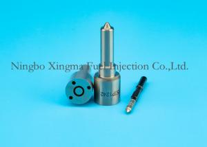 China Auto Engine 0433175366 Common Rail Injection Nozzles 0445110139 / 0445110140 on sale