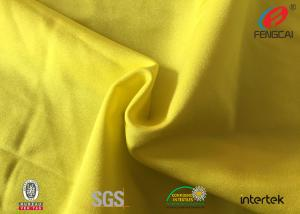 China Semi - Dull Stretch Nylon Spandex Swimming Fabric For Bikini Tshirts on sale