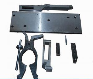 China Precision Stainless Steel Cnc Machining Services For Woodworking Machine Assembling on sale