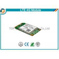CE 4G Low Cost GPS Wifi Module EC20 Mini Pcie For Industry PDA