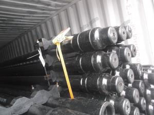 China API 5DP GRADE E75/ X95/ S135/ G105 Drill Pipe for oilfield on sale