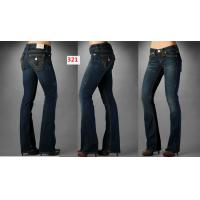 China True Religion Women's Slim Fit Jeans 321 on sale