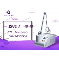 Professional CO2 Fractional Laser Scars Removal Beauty Machine Ppopular in Beauty Salon