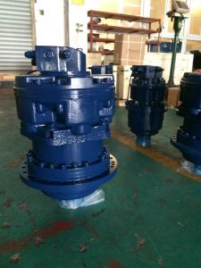 China planetary gearbox, hydraulic transmission for hydraulic winch (GFP/GFR series) on sale