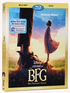 China Hot selling Wholesale bfg Disney DVD Movies,new dvd,boxset free shipping on sale