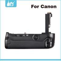 BG-E11 2-step Vertical Shutter Camera Grip for Canon 5D Mark III