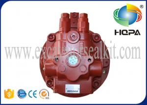 China 401-00246 2401-9304C Swing Motor HZZC-M2X170CHB for DH500-7 SOLAR450-III on sale
