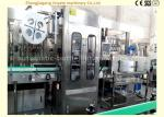 PVC / PET Bottle End Of Line Packaging Equipment For Packing Line 600KG