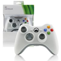 China Remote Controller Xbox 360 Wireless Pad2.4GHz Bluetooth Interface Double Shock on sale